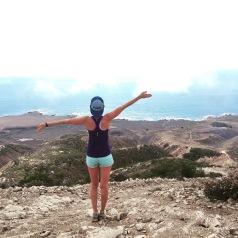 Hiking in Montana de Oro