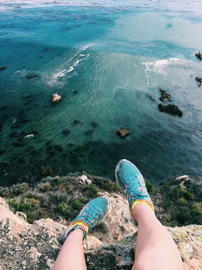Adventurin' in Avila Beach, CA